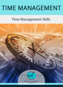 Time Management PLR Pack
